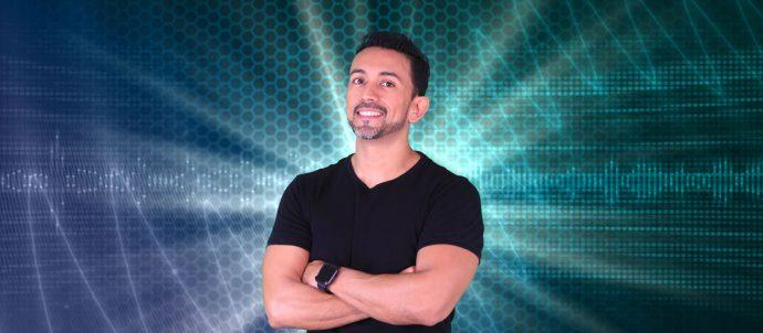 Alex Yañez, Haahil de Radio Turquesa