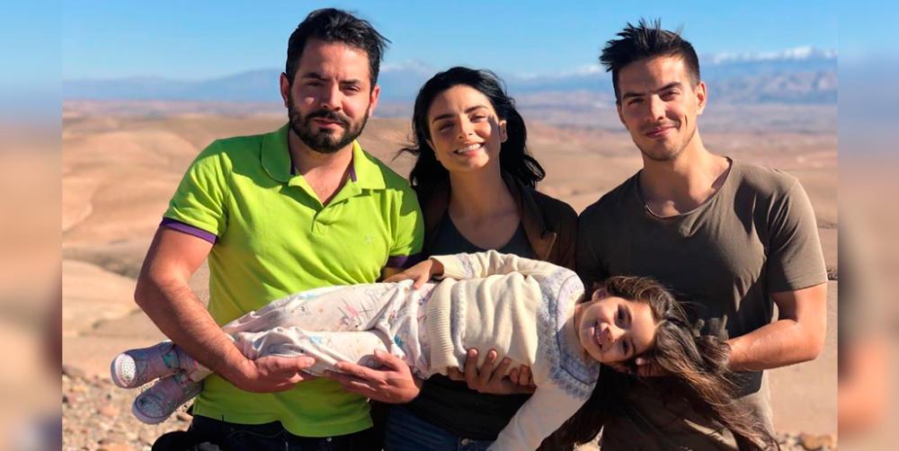 Familia Derbez