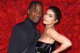 Travis y Kylie