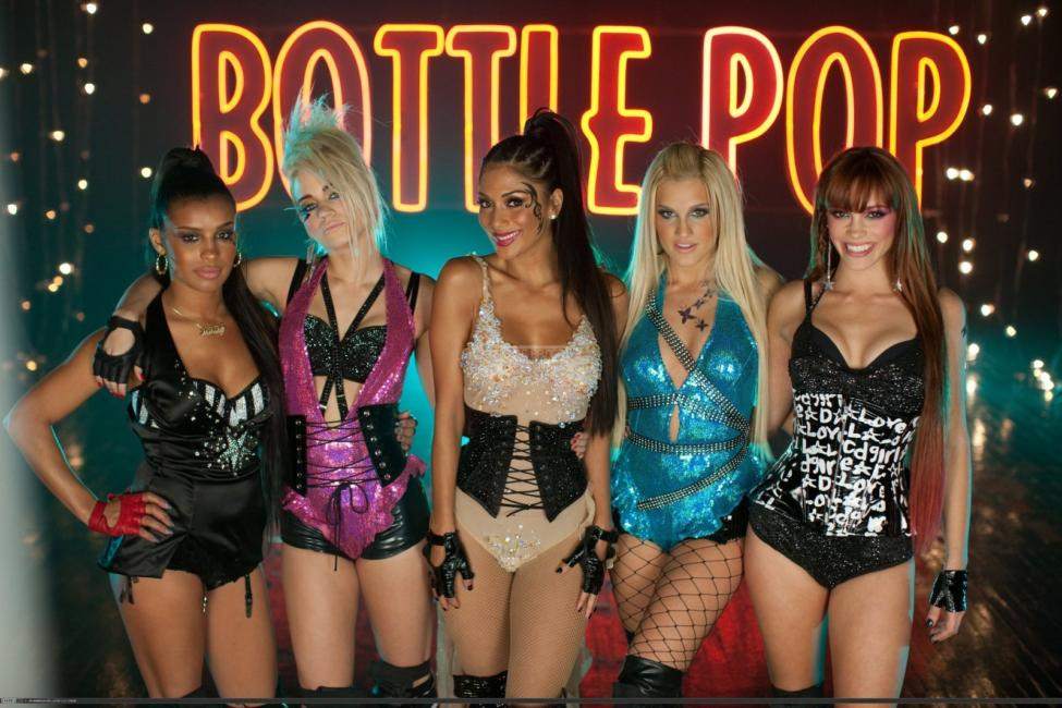 Las Pussycat Dolls