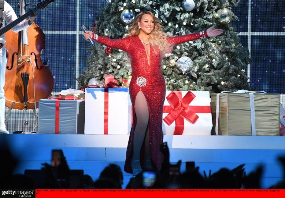 Mariah Carey,