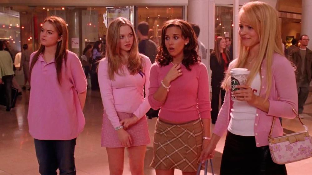 'Chicas Pesadas'