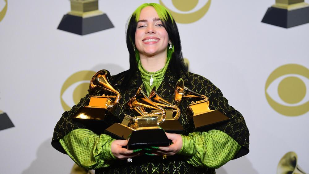 Premios Grammy 2020
