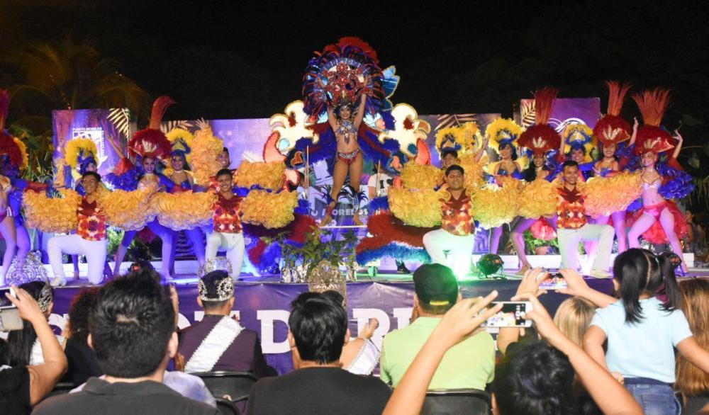 Carnaval de Bacalar 2020