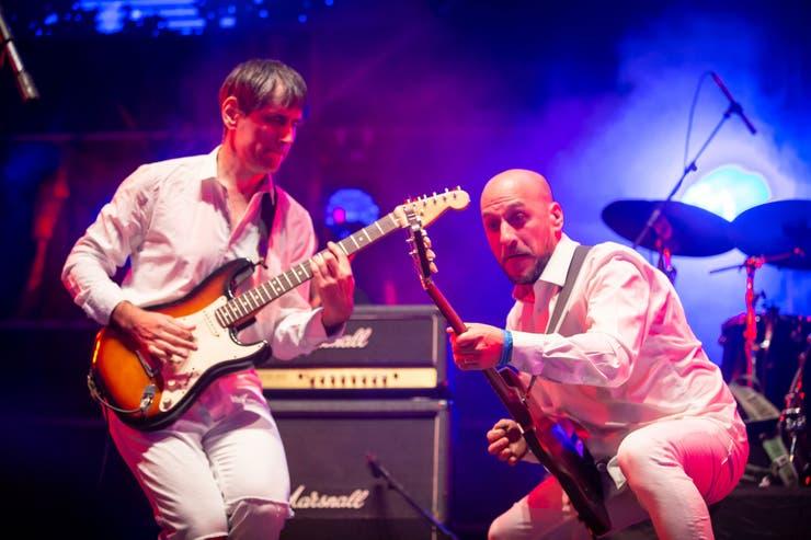Festival de Rock en Baradero 2020
