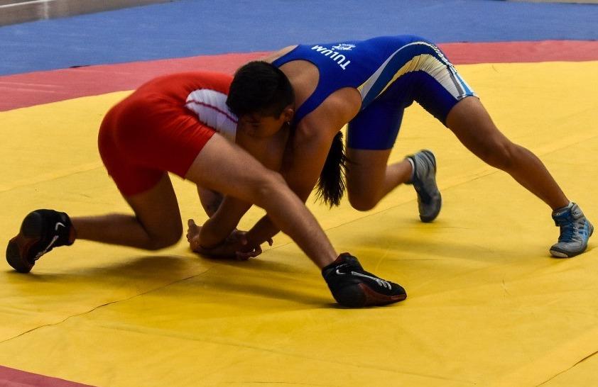Juegos Deportivos Nacionales 2020
