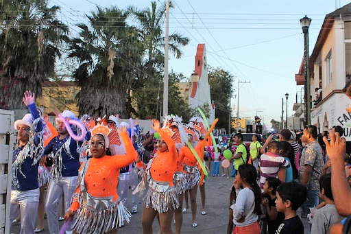 Carnaval Bacalar 2020