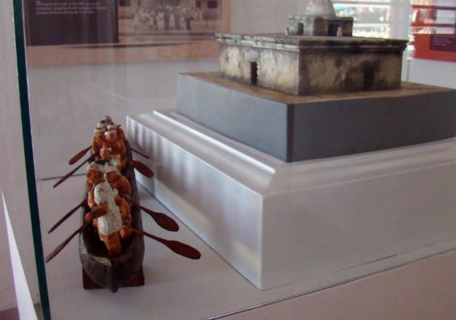 Museo de Cozumel