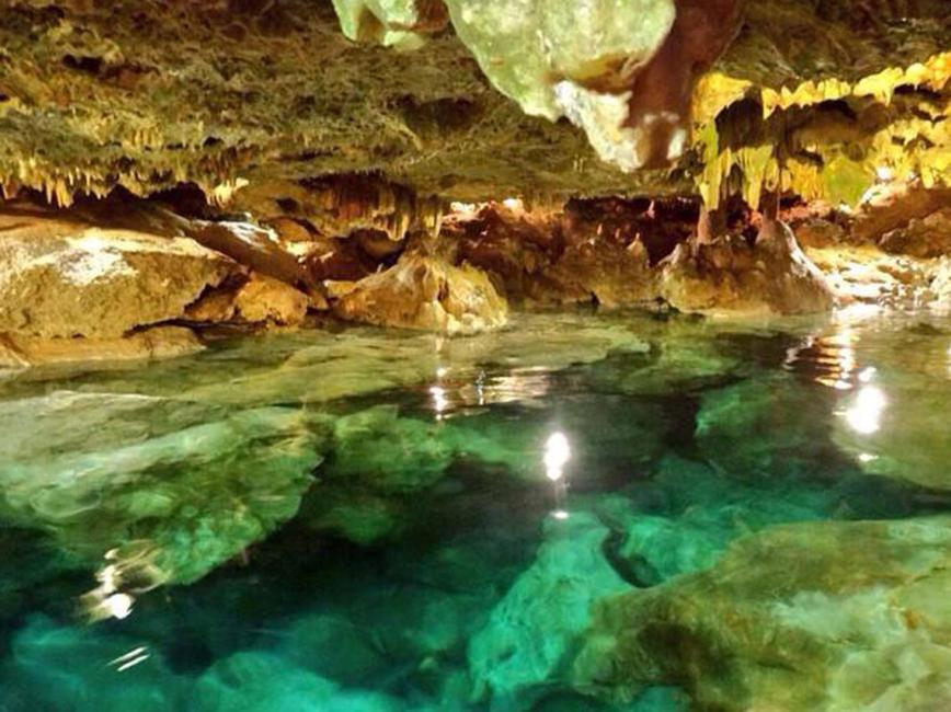 Proyecto Gran Acuífero Maya