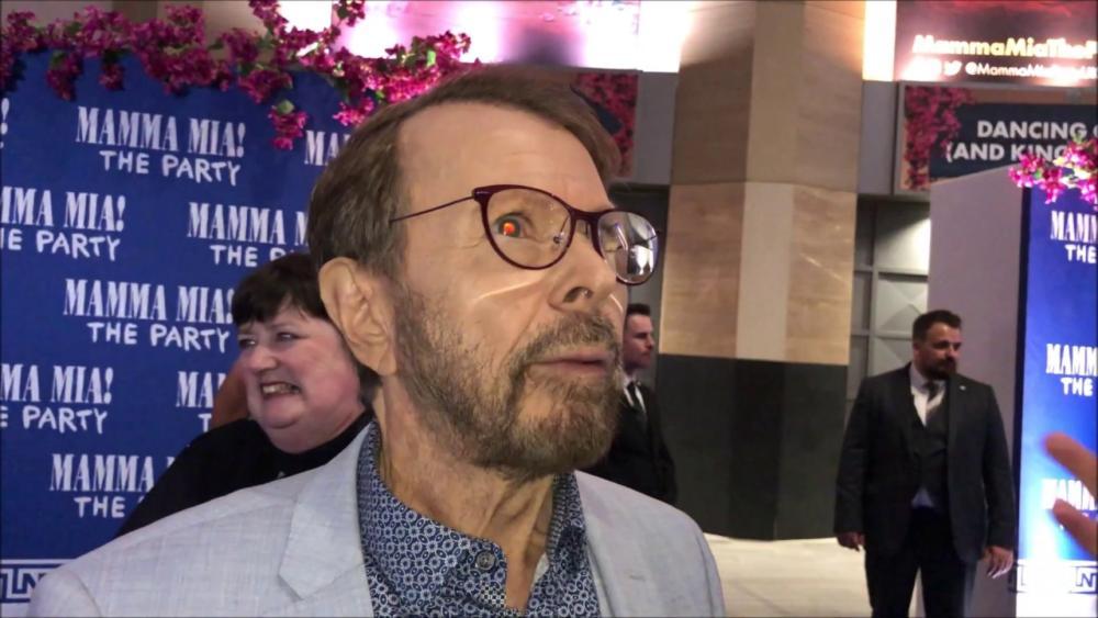 ABBA anunció su regreso a la música 2020, después de 30 años