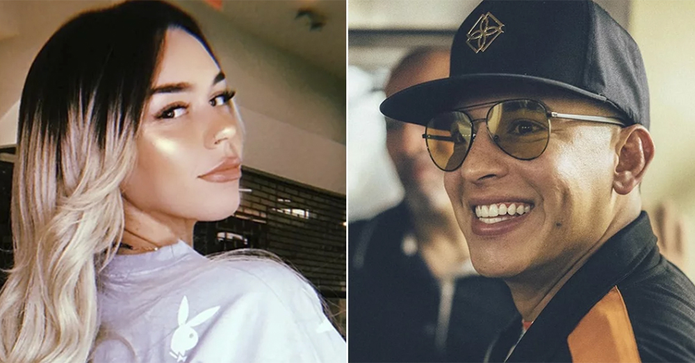Hija de Daddy Yankee lo ignoró en su cumpleaños #43 por estar con el novio