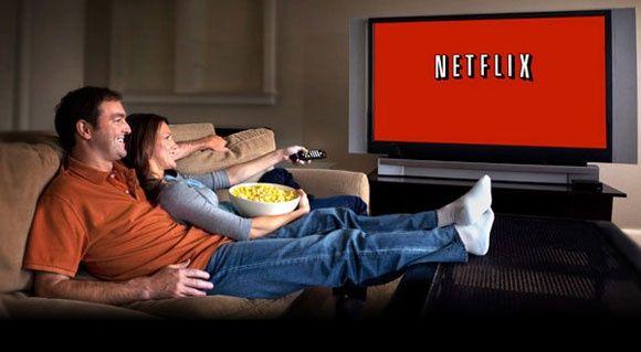 ¡Las mejores series de Netflix para ver con tu pareja!