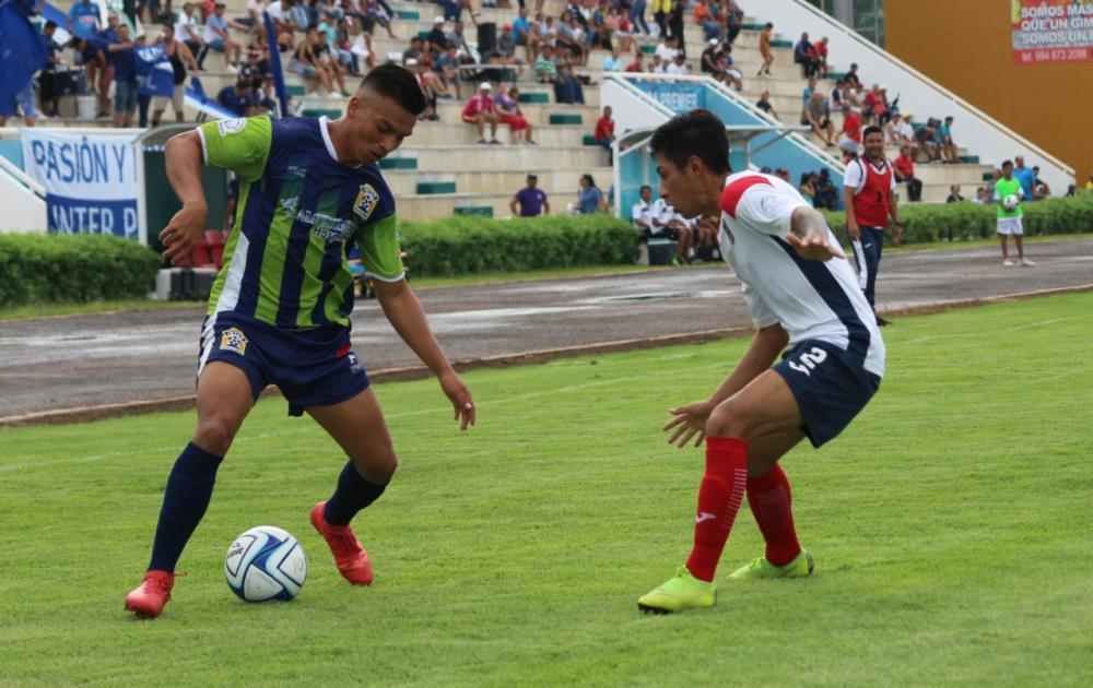 Liga Premier de Fútbol