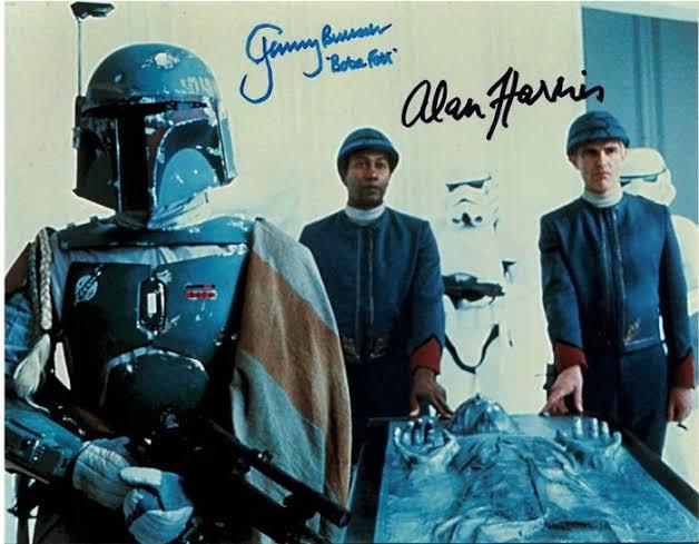 Alan Harris (Star Wars)