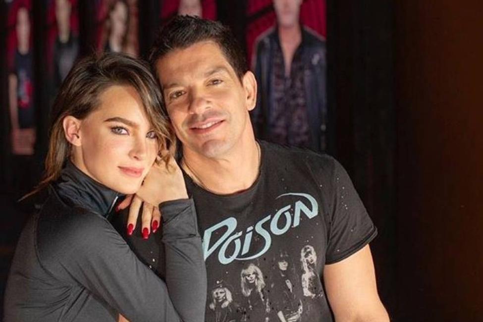 Belinda y Yahir
