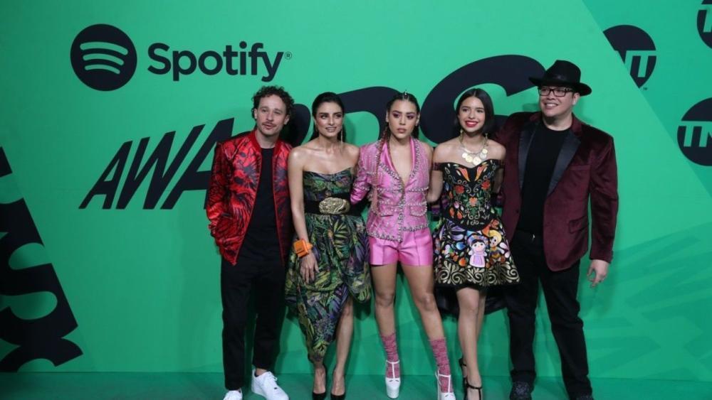 Spotify Awards 2020