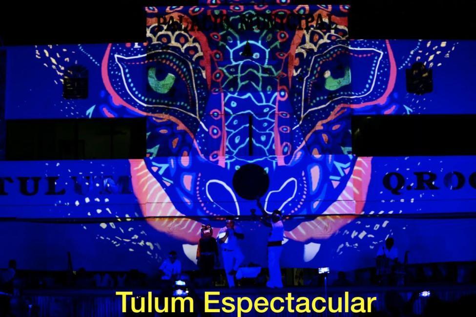 Tulum Espectacular
