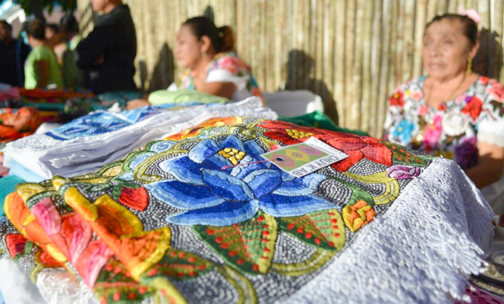 Primera Feria Artesanal de Quintana Roo