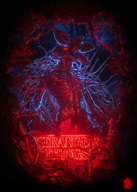'Stranger Things 4'