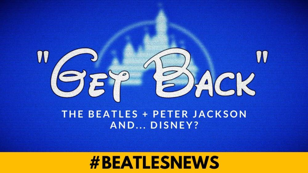 'The Beatles: Get Back'