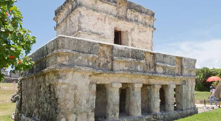 Zona Arqueológica de Tulum
