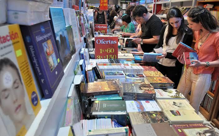 Feria Internacional de la Lectura Yucatán