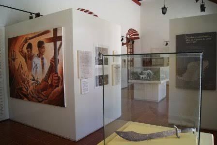 Museo de la Guerra de Castas