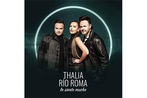 Thalía y Río Roma