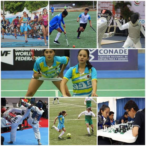 Deportes Chetumal