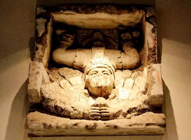 Esculturas Tulum