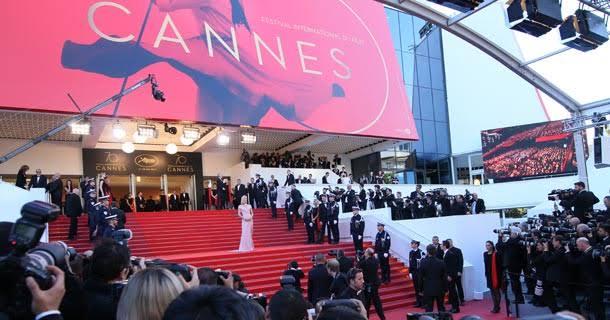 Festival del Cine Cannes