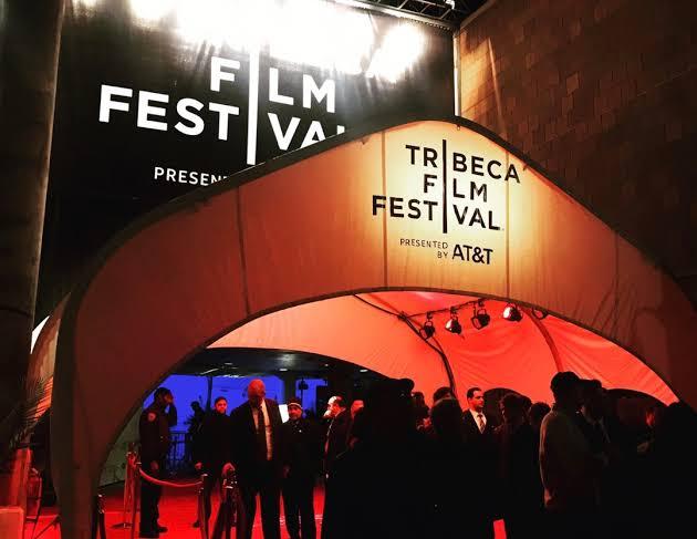 Festival del Cine Tribeca