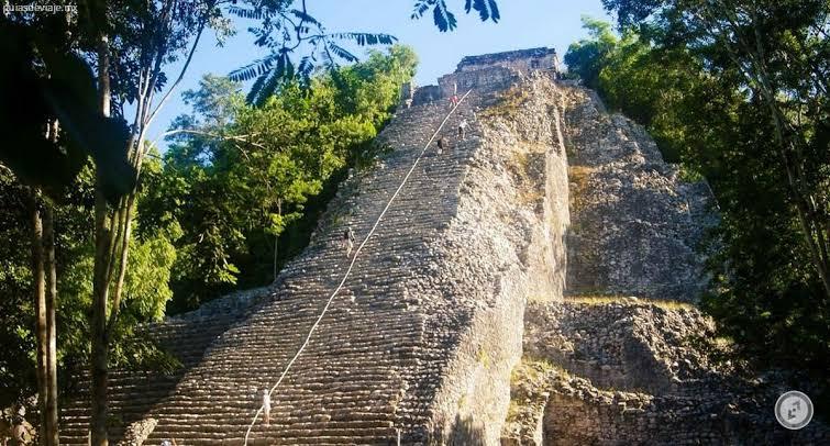 Zona Arqueológica Coba