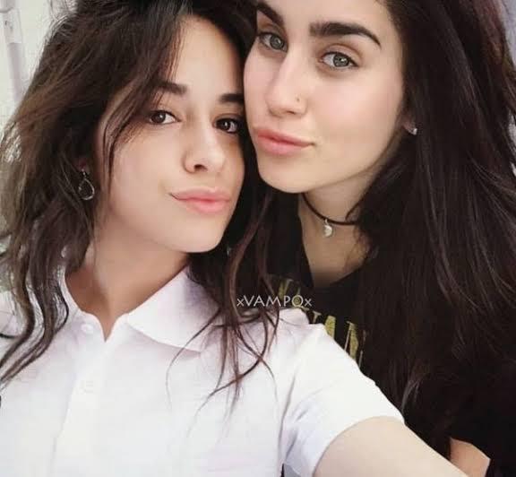 Camila Cabello y Lauren Jauregui