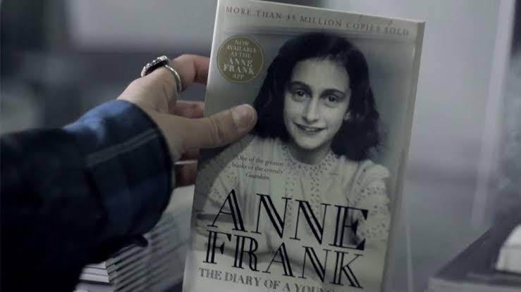Descubriendo a Ana Frank
