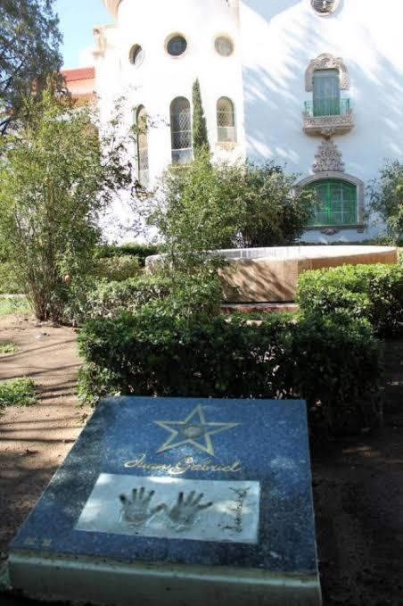 Casa de Juan Gabriel