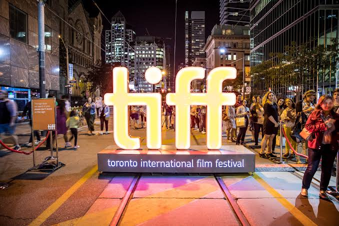 Festival Internacional de Cine de Toronto