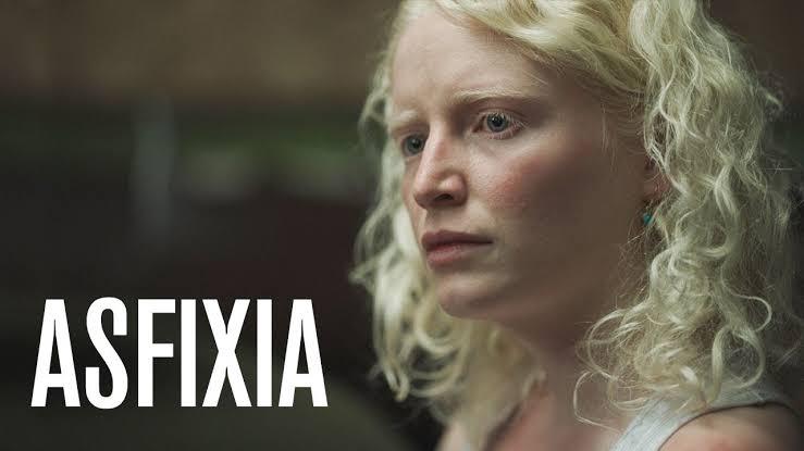 """""""Asfixia"""""""