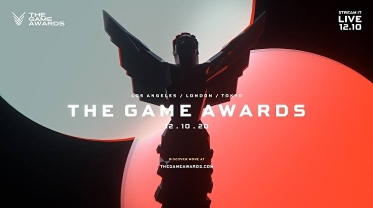 'The Game Awards 2020'