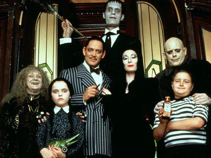 """""""Los Locos Addams"""""""