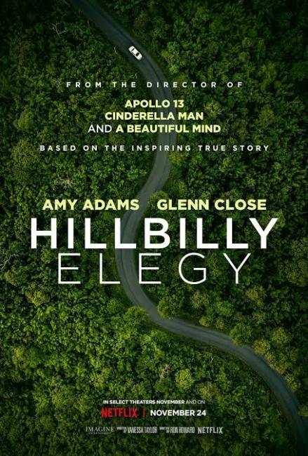 'Hillbilly, una elegía rural'