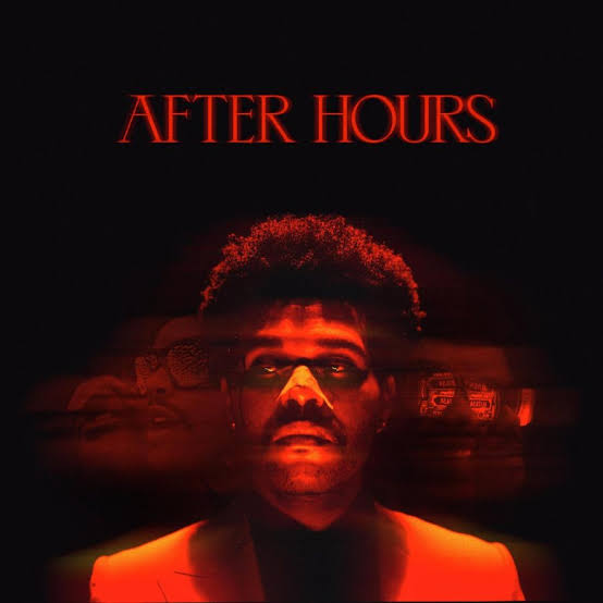 """""""After Hours"""""""