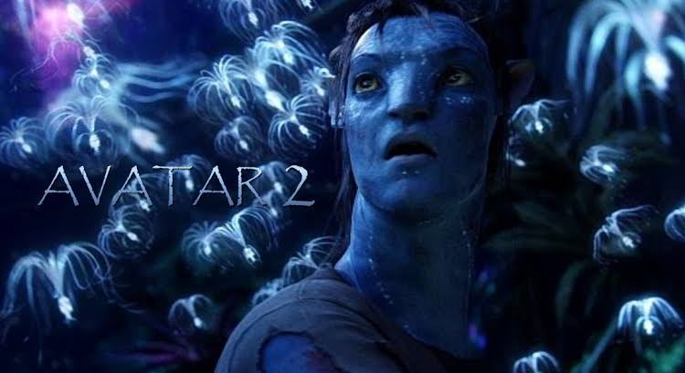 'Avatar 2'