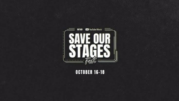 """""""Save Our Stages Fest"""""""