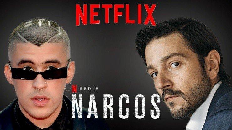 'Narcos: México'