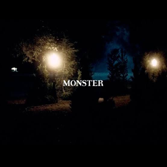 'Monster'