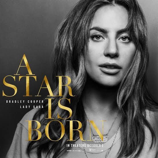 Lady Gaga 'Nace una estrella'