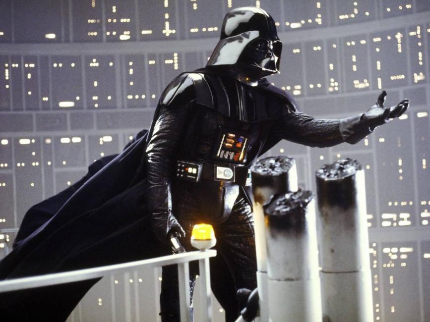 """""""Darth Vader"""""""