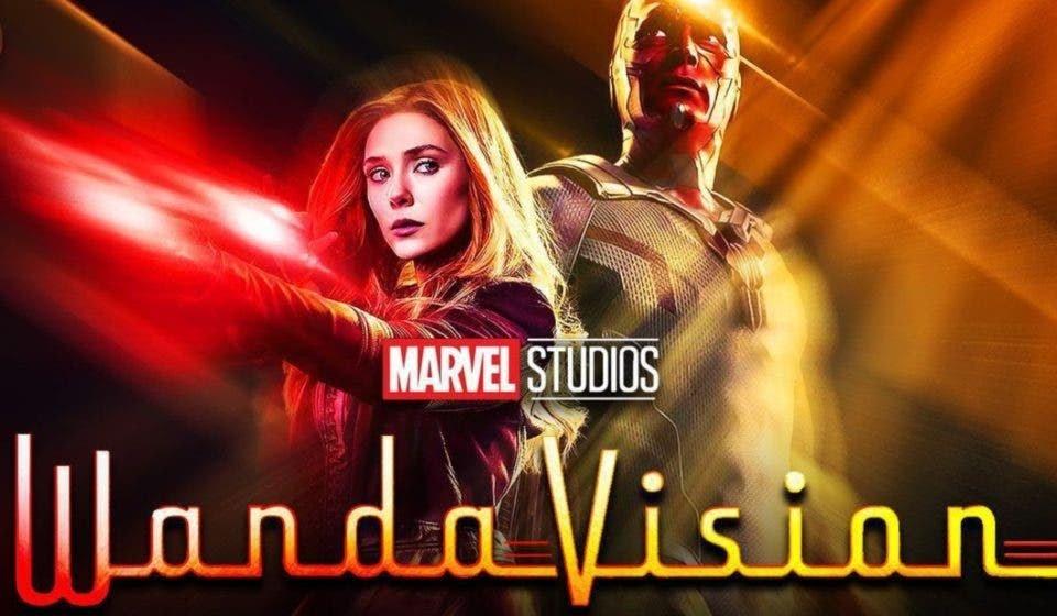 'WandaVision'