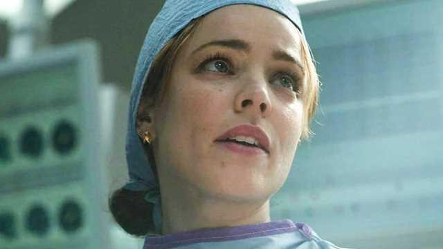 Rachel McAdams 'Doctora Christine Palmer'